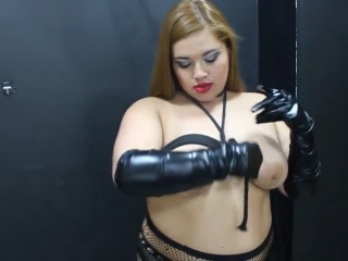 Private cam show video of LissaObey