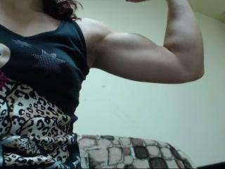 MuscledLove